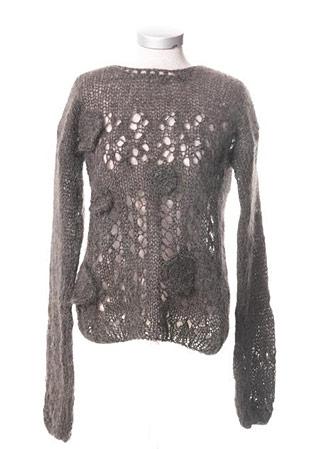 тонкий свитер из мохера. | Какие Модели Можно