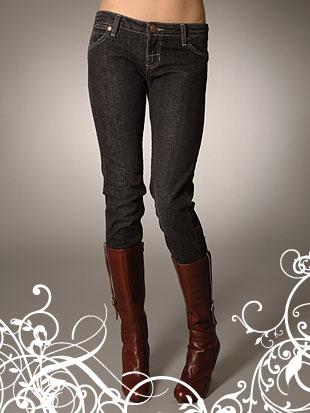 Цветы из ткани джинс своими руками: джинсовые платья оптом, вестерн.