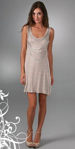 Alice + Oliva Tank Dress