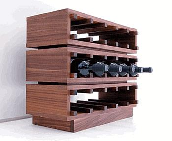 simply wine racks