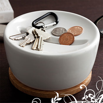 Ideaco & Associates - Coin Storage
