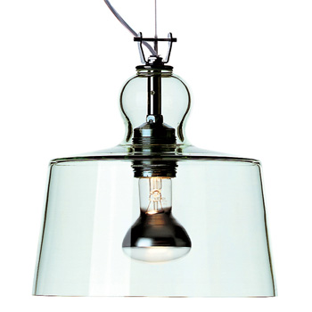 Michele De Lucchi - Acquatinta Suspension Lamp