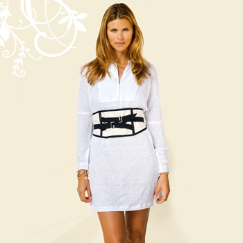 Malene Birger Annai Dress