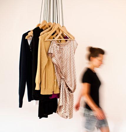 Alice Rosignoli - Hangers Wardrobe