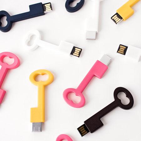 byAMT - Clé USB Key Drive